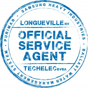 Service agent Samsung Heavy industries